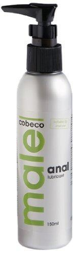 Cobeco可比高MALE cobeco: Anal lubricant thick肛門厚水性潤滑油